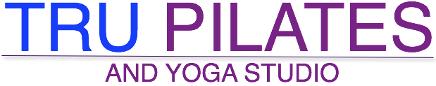 Tru Pilates and Yoga Logo